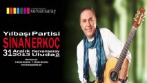 Kervansaray Uludağ yılbaşı partisi