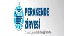 Perakendenin kalbi Bursa'da atıyor