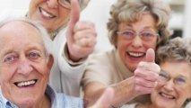 Yaşlılarda İletişim ve İşlemleme Problemleri