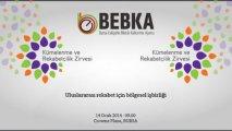BEBKA Zirvesi Bursa'da