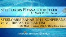 SteelOrbis, Piyasa Sohbetleri