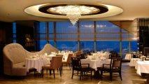 Hilton'da 5 yıldızlı iftar