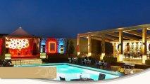 Eşsiz lezzetler Almira Hotel iftar sofrasında