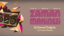 Zaman Makinesi Retro Party Aloft Bursa' da!