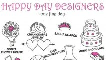 Aloft Bursa Happy Day Designers!