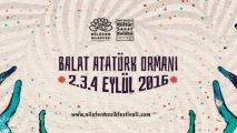 Bursa Nilüfer Müzik Festivali 2016