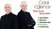 İlhan Şeşen ve Burçin Büke Bursa Konseri