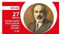 M. Akif ERSOY'u Anma Programı