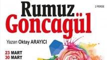 Rumuz Goncagül Bursa Tiyatro