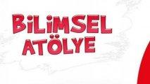 Bilimsel Atölye Devrilmeyen Türk Bayrağı