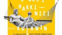 Hamak Festivali 2019