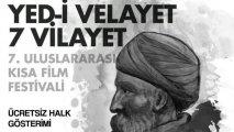 Uluslararası Yed-i Velayet 7 Vilayet Kısa Film Festivali