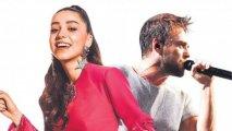 Zeynep Bastık & Murat Dalkılıç Konseri