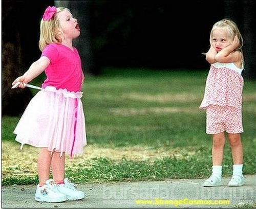 Bu çocuklar çok komik Foto Galerisi - 12 - Bursadabugun.com