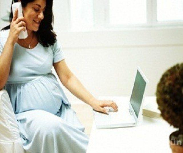 Çalışan Anne Adaylarına Öneriler