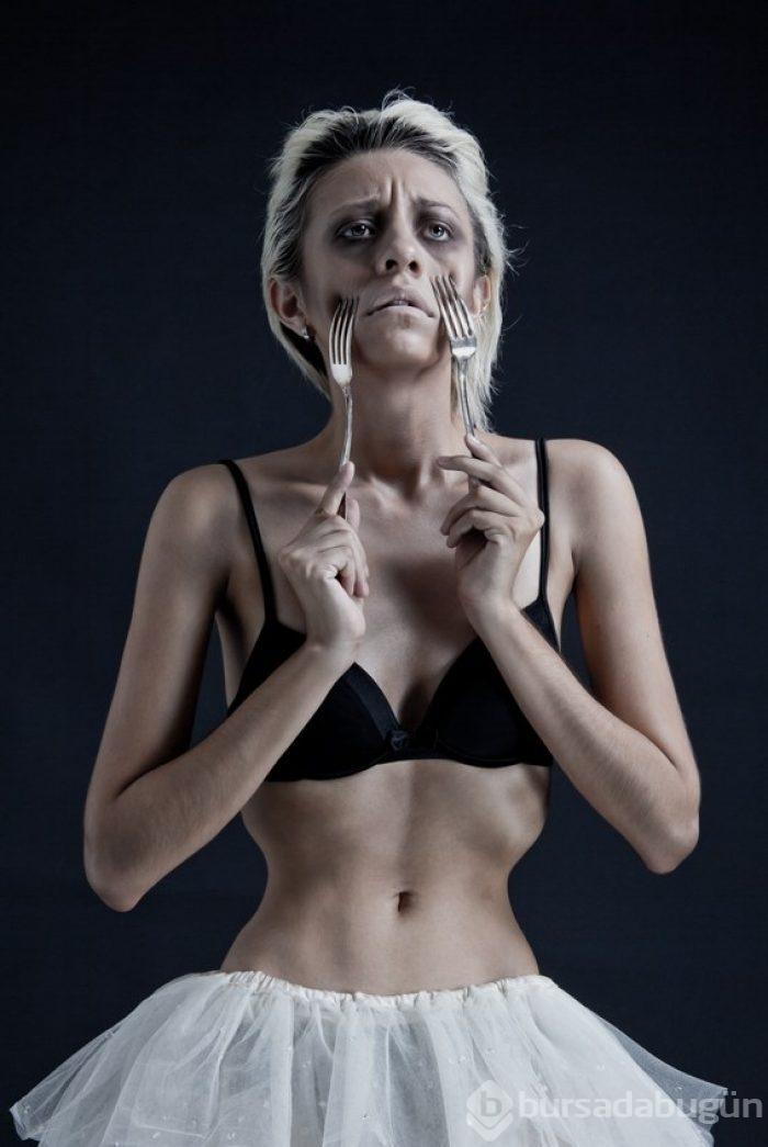 Порно фото смотреть фото моделей анорексичек