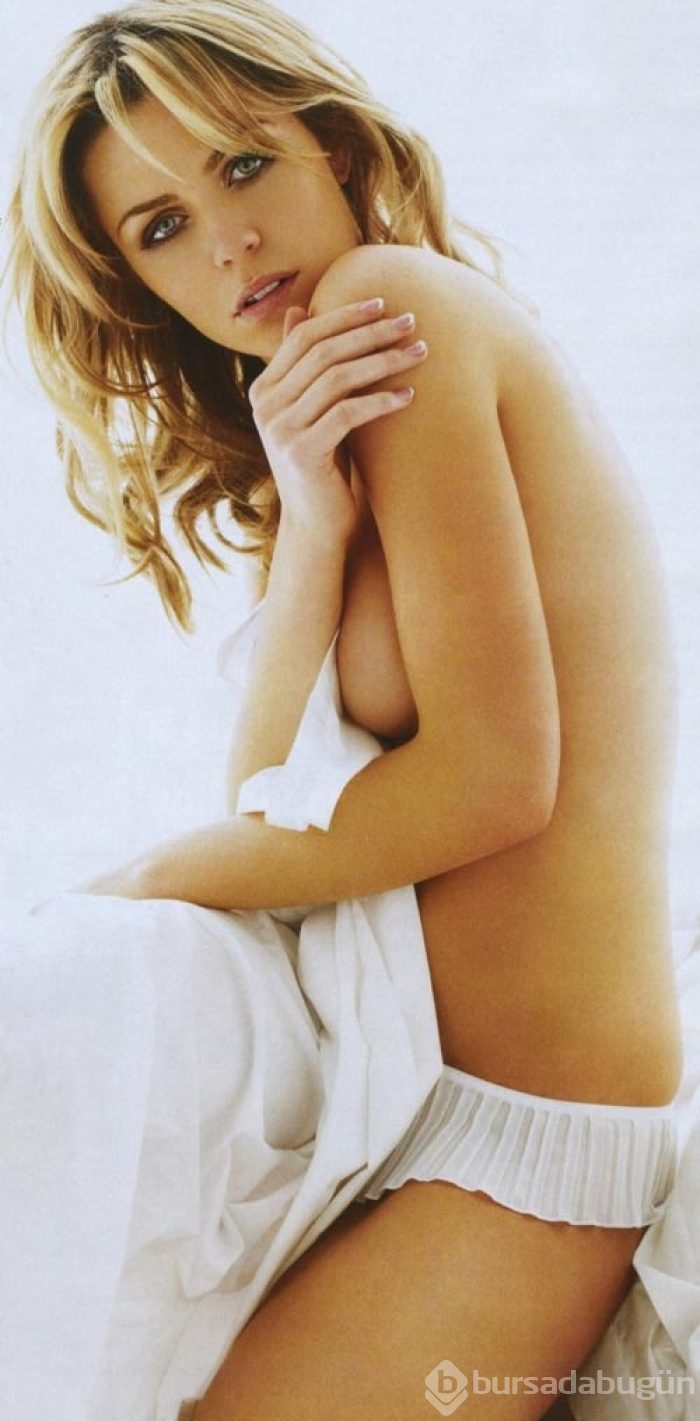 Abbey clancy naked