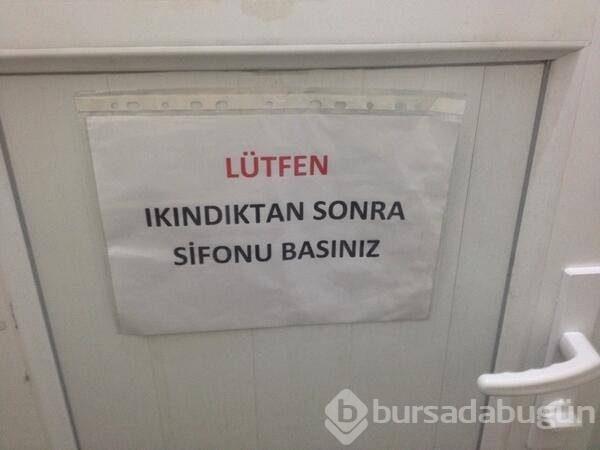 Komik Tuvalet Yazıları Foto Galerisi 22 Bursadabuguncom