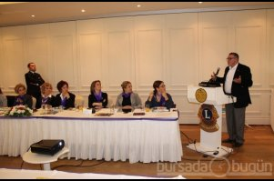 Necati Kartal Bursa'yı anlattı
