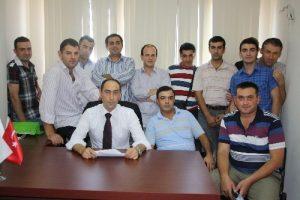 Bursa'da güvenlik görevlileri isyanda!