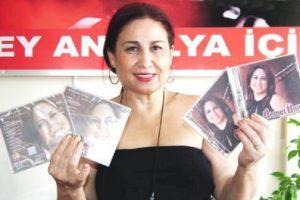 Bursalı fabrikatör şarkıcı
