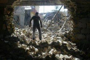 Irak'ta son 15 ayın en kanlı günü
