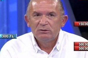 Cihat Erbil hayatını kaybetti