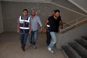 Bursa'da oto hırsızlığı operasyonu