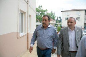 Osman Çelik'ten Yazıcı yönetimine şok suçlama!