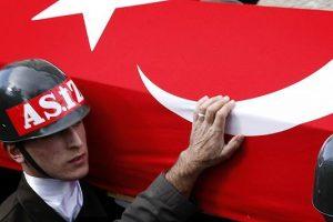 Osmaniye'de hain saldırı