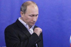 Putin ağır yaralı