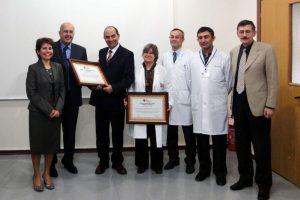 UÜ Tıp Fakültesi Kardiyoloji Anabilim dalı akredite oldu