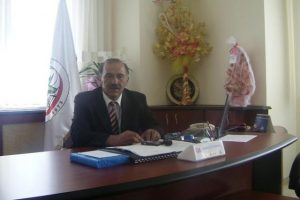 Harmancık Belediye Başkanı göreve başladı
