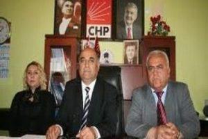 CHP'de dersim krizi büyüyor!