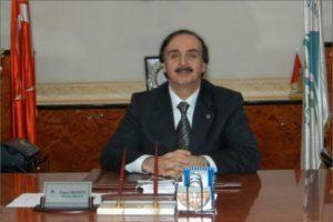 Yıldırım Belediye Başkanı Keskin beraat etti