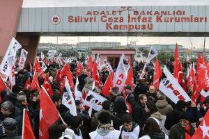 Ergenekon'da karar yarın