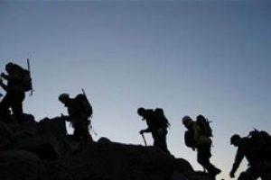 Amasya'da dağda mahsur kalan iki genç kurtarıldı