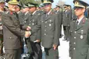 1067 subay emekli oldu