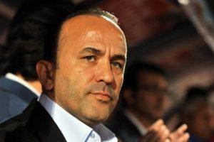 Özdilek Beşiktaş'ı ilk kez mağlup etti