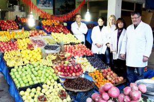 Türkiye'den İsviçre'ye meyve özü ihracatı