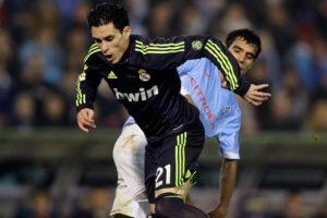 Real Madrid'e Celta Vigo sürprizi!