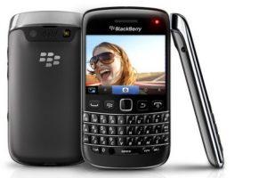 BlackBerry'lere ses geldi