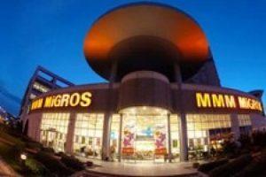 Migros'a dev talip