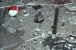 Suriye İçişleri Bakanlığı'na saldırı