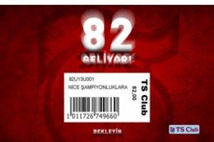 Trabzon 82'nin sırrını açıkladı!