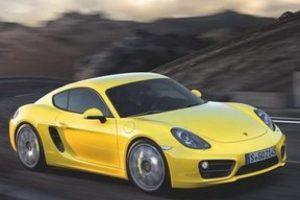 Porsche'den tarihi rekor!
