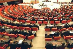 TBMM Başkanlığı'ndan 'Cemevi' açıklaması