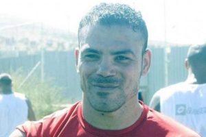 Amr Zaki'ye gecikme cezası