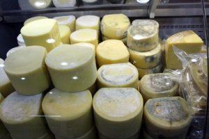 Peynirin 7500 yıllık yolculuğu