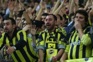 Fenerbahçe taraftarı Arena'ya alınmayacak!